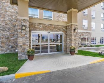 Hotel - Comfort Inn & Suites Edmonton International Airport