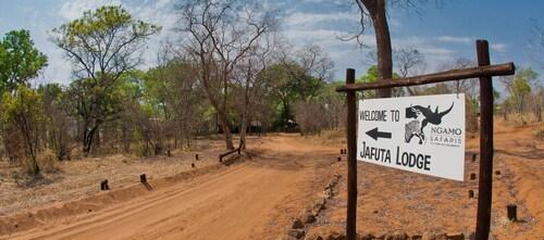 Jafuta Lodge, Hwange