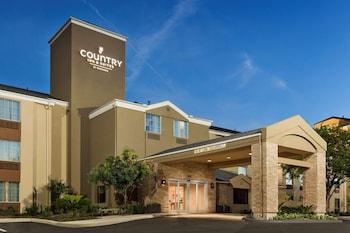 麗笙德州聖安東尼奧醫學中心鄉村套房飯店 Country Inn & Suites by Radisson, San Antonio Medical Center, TX