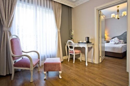 Villa Blanche Hotel, Beşiktaş