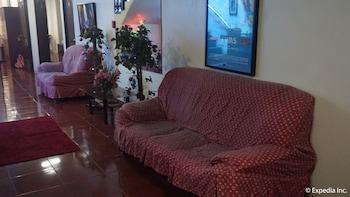 Centauro Hotel - Lobby Sitting Area  - #0