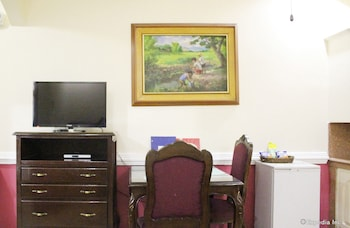 Kokomo's Suites Hotel Pampanga In-Room Amenity