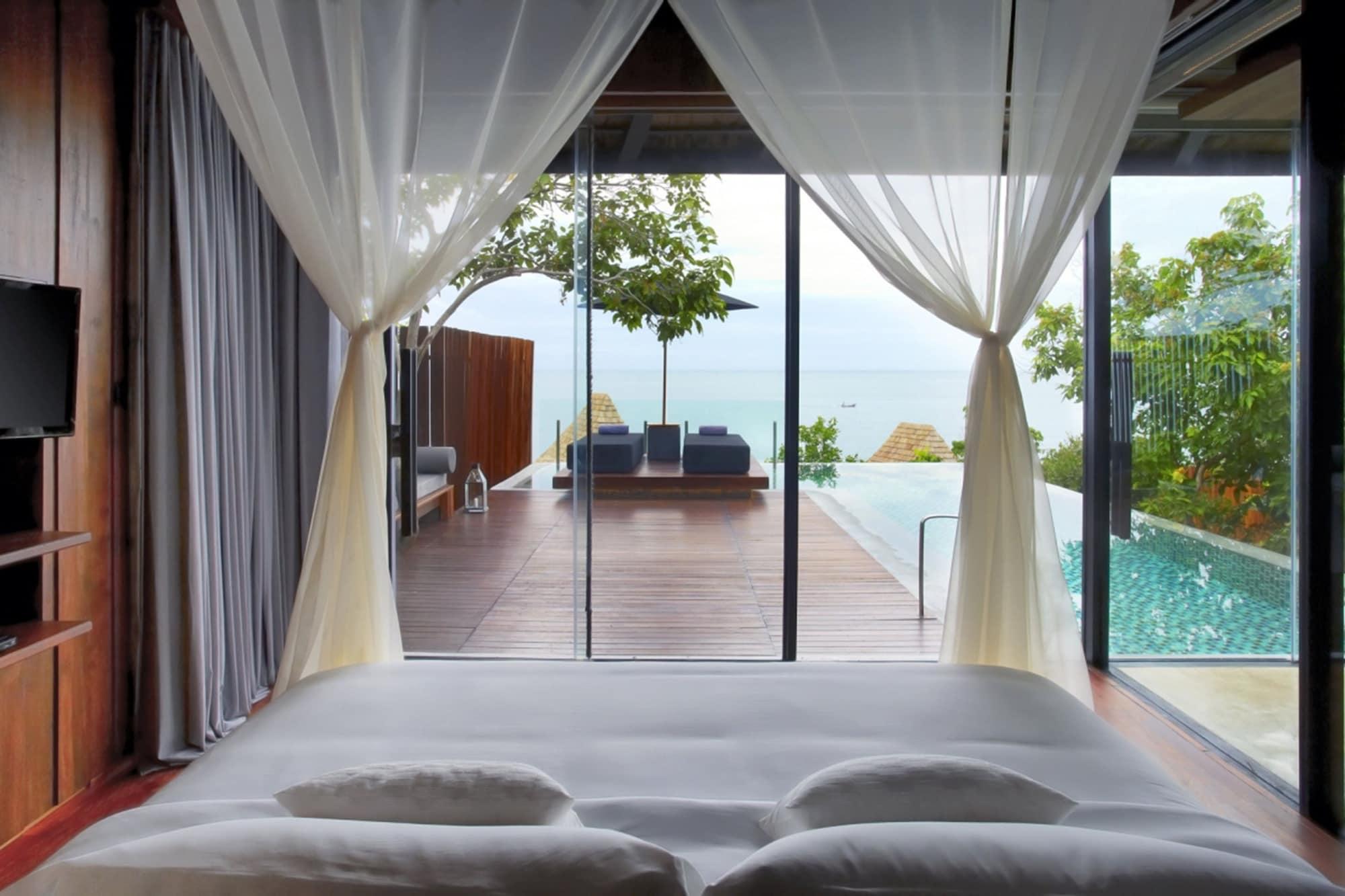 Scenic Pool Villa