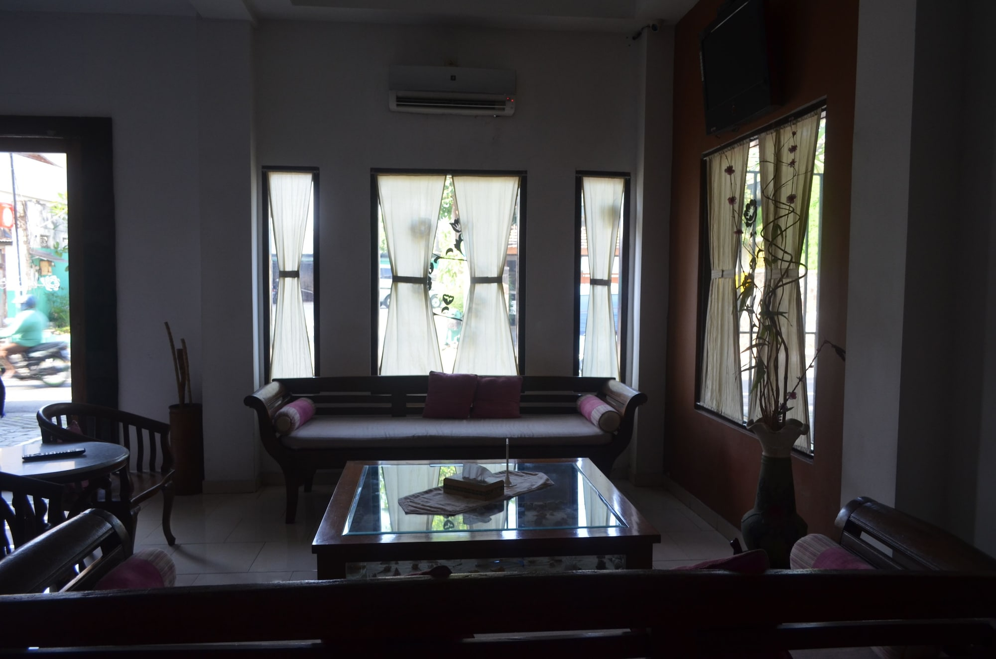 Mawar Asri Hotel, Yogyakarta