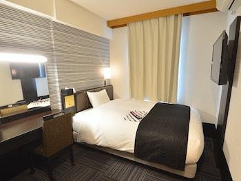 シングルルーム 喫煙可|アパホテル〈本八戸〉