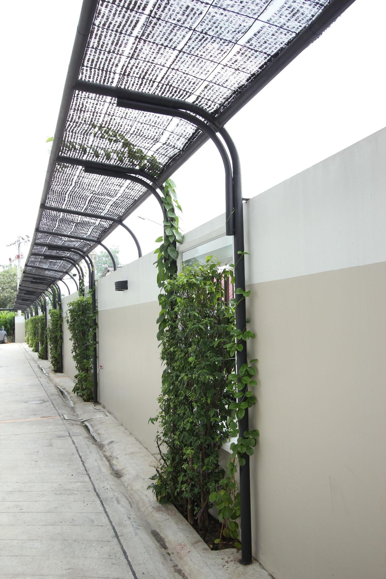 14 Residence, Phra Pra Daeng