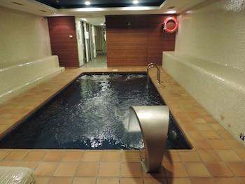 Hotel - Hotel Junquera