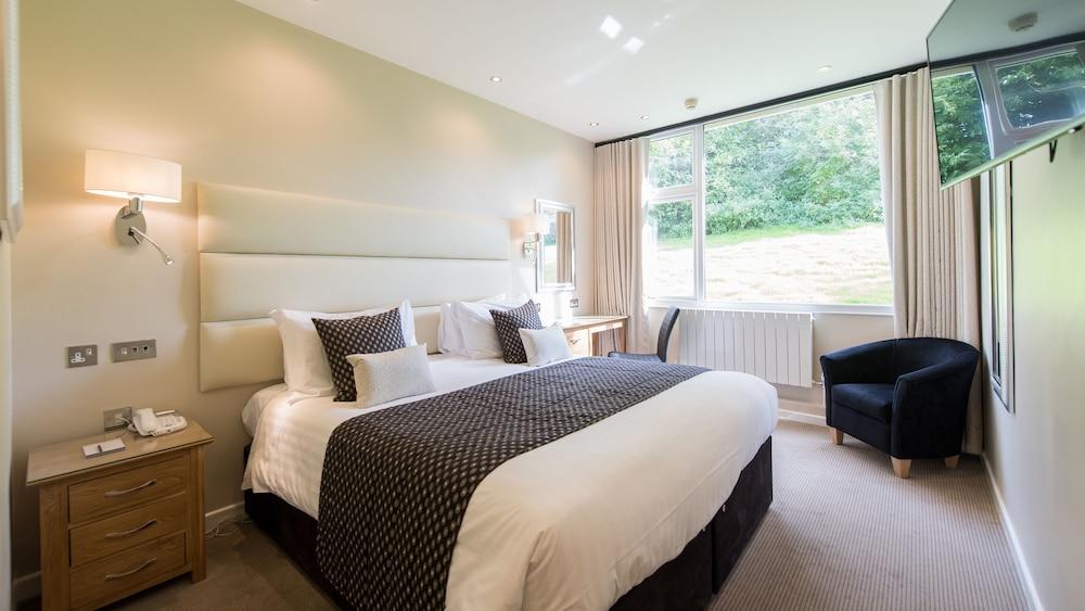 The Devon Hotel, Devon