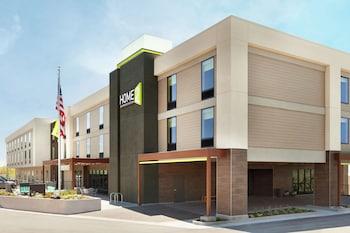 鹽湖城東希爾頓惠庭飯店 Home2 Suites by Hilton Salt Lake City East