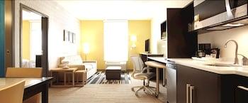 Home2 Suites by Hilton Salt Lake City East photo