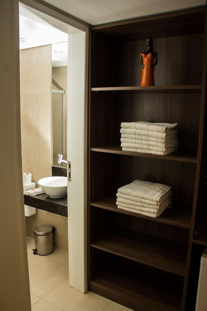 客房設施服務