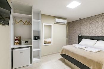 雷西菲諾佛飯店 NovoHotell Recife