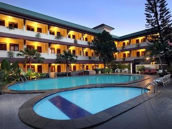 Hotel - Cakra Kembang Hotel