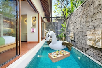 Hotel - Ini Vie Villa