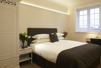 Deluxe Double Room, 1 King Bed, Ensuite