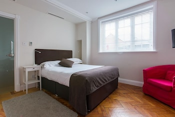 Premium Double Room, 1 King Bed