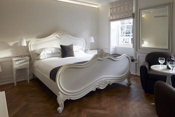 Luxury Suite, Ensuite