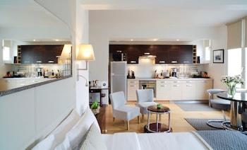 Hotel - Montmartre Residence