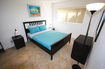 Hotel - Sunny Isles Apartments