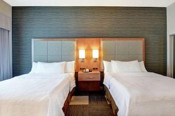 Suite, 2 Queen Beds, Non Smoking