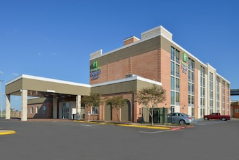 什里夫波特 - 市中心智選假日套房飯店 - IHG 飯店 Holiday Inn Express & Suites Shreveport - Downtown, an IHG Hotel