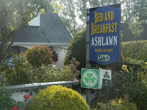 Ashlawn
