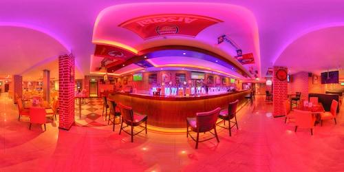 Dubaj - Fortune Karama Hotel - z Warszawy, 29 marca 2021, 3 noce