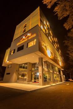 曼都拉飯店