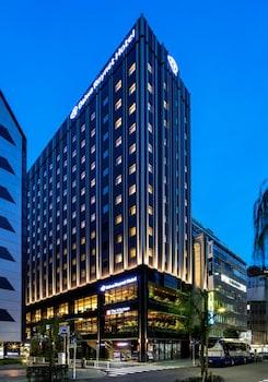 Hotel - Daiwa Roynet Hotel Ginza