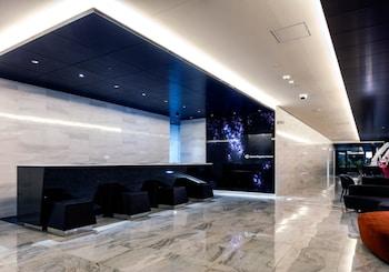 DAIWA ROYNET HOTEL GINZA Reception