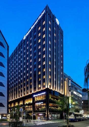 Tokio - Daiwa Roynet Hotel Ginza - z Warszawy, 22 kwietnia 2021, 3 noce