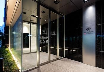 DAIWA ROYNET HOTEL GINZA Property Entrance