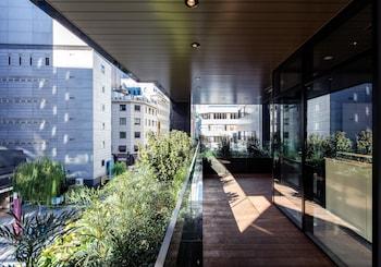 DAIWA ROYNET HOTEL GINZA Property Amenity