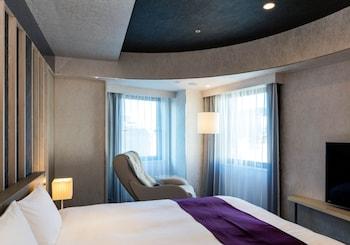 DAIWA ROYNET HOTEL GINZA Room