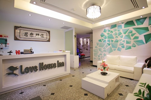 Love House Inn, New Taipei City