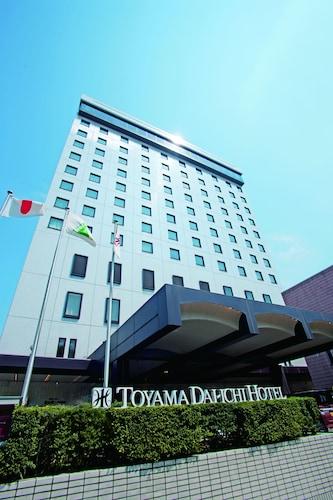 . Toyama Dai-ichi Hotel