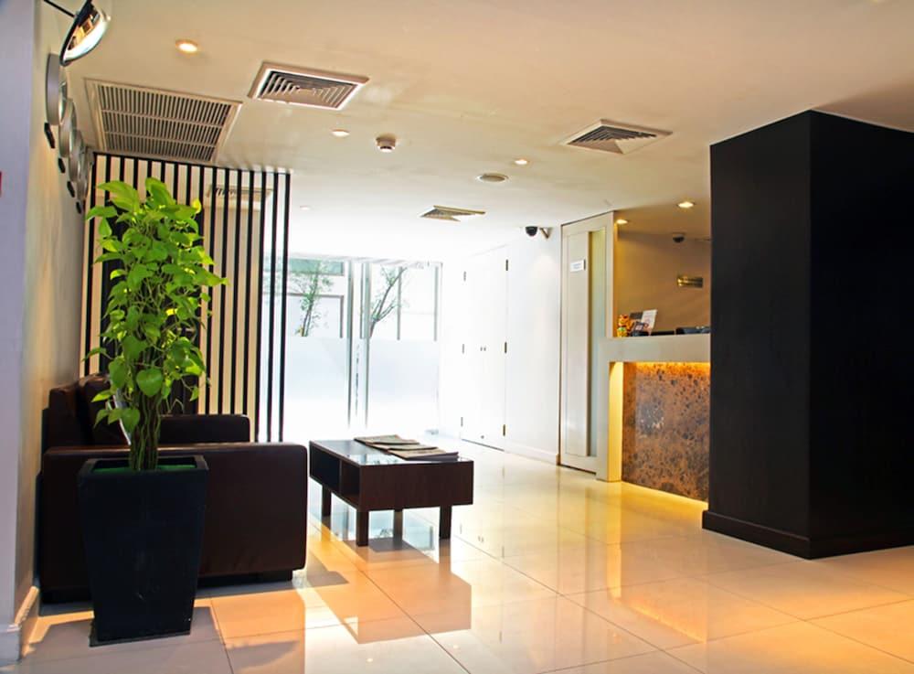 24 イン ホテル