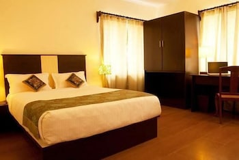 Hotel - Annsun Boutique Hotel