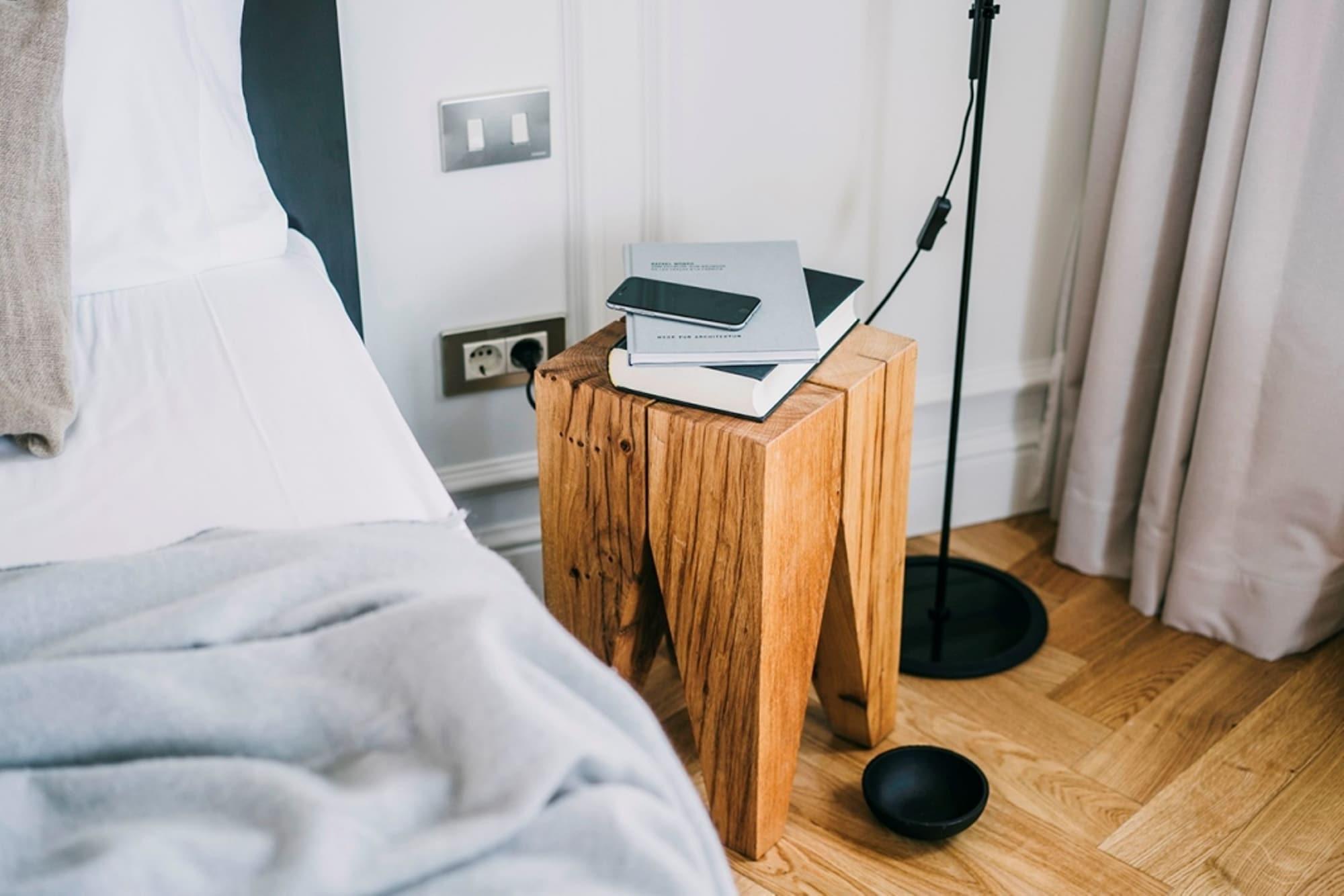 Deluxe Room, Non Smoking, City View