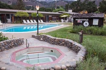 Hotel - Contenta Inn
