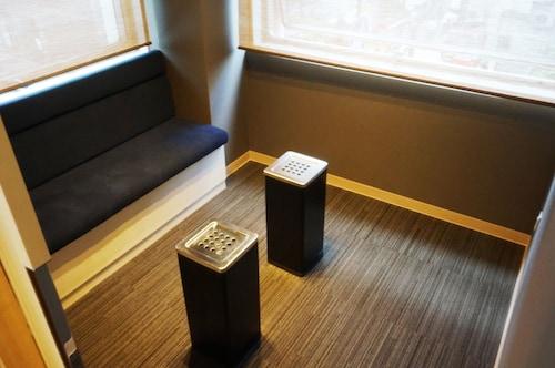 Tokyo Ginza Bay Hotel, Minato