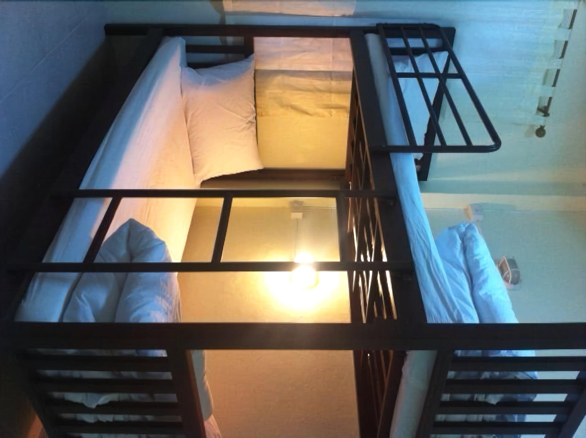 Asoke Montri Hostel, Khlong Toey