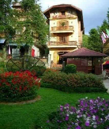 Thai Binh Sapa Hotel, Sa Pa