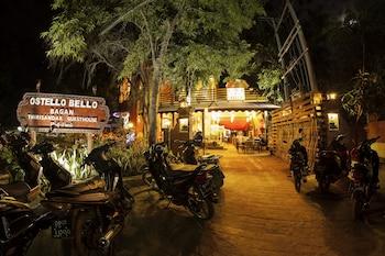 Hotel - Ostello Bello Bagan