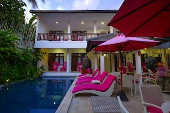 Hotel - Lombok Senggigi Hotel