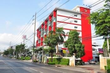 タムロンジン ホテル