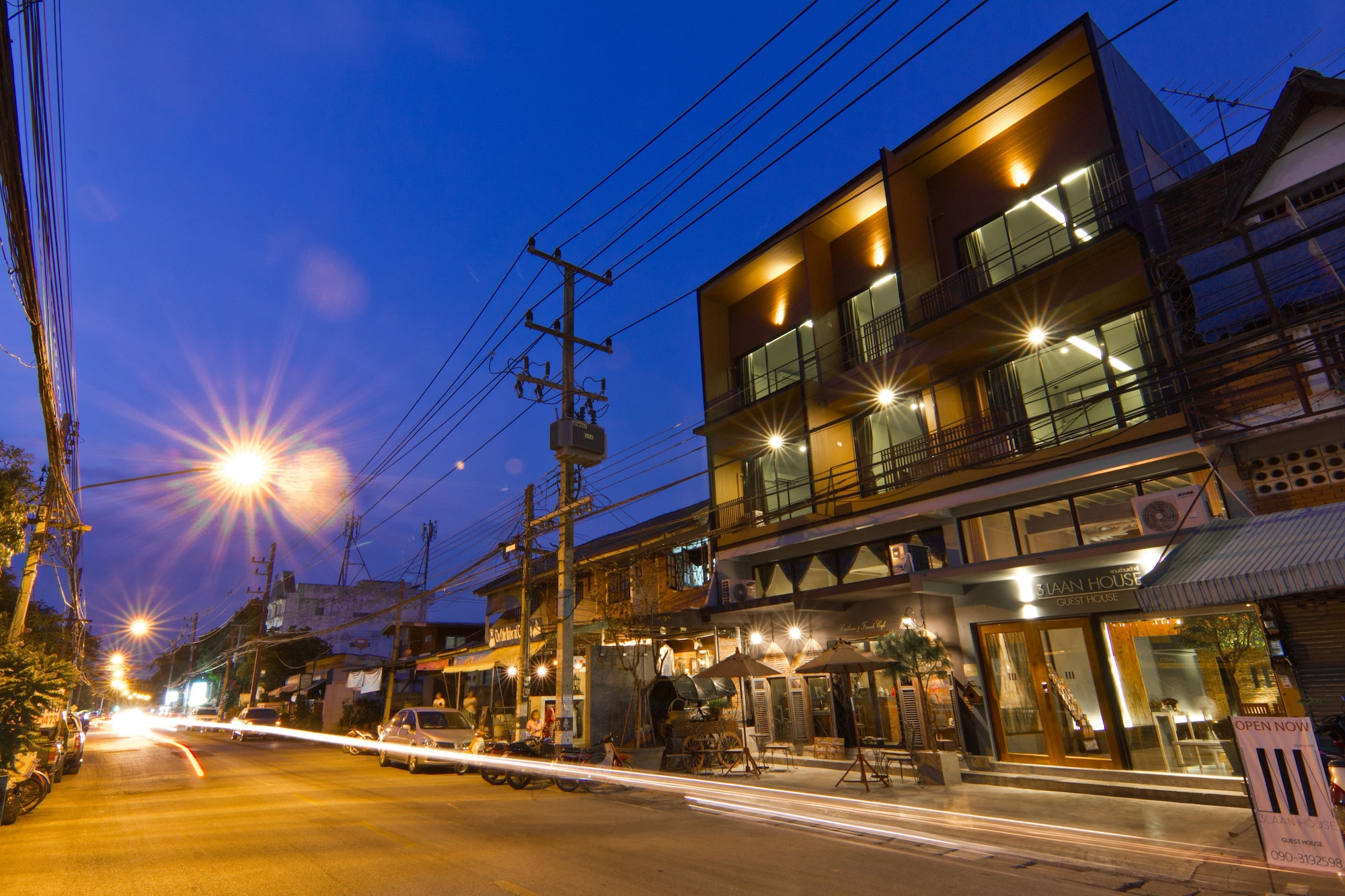 3LAAN HOUSE, Muang Chiang Mai