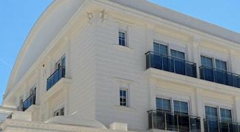 Hotel White Star Antalya