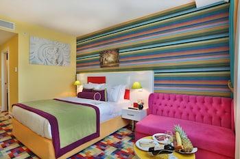 Hotel - Qua Hotel