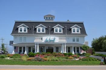 布雷克飯店 The Break Hotel